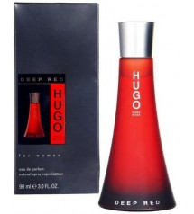 Hugo Boss Red Women